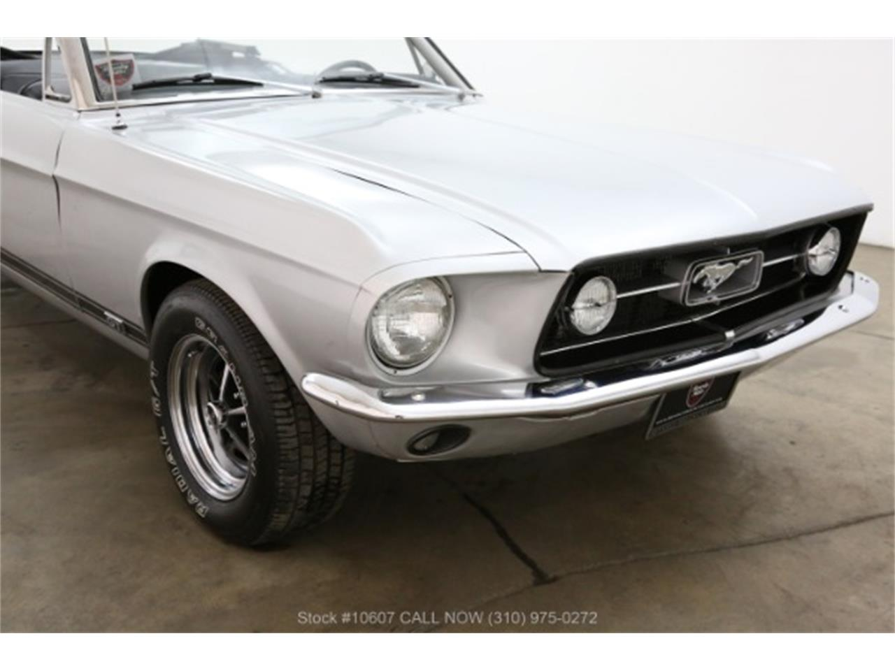 1967 Ford Mustang for sale in Beverly Hills, CA – photo 21