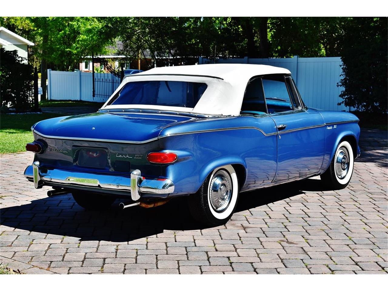1960 Studebaker Lark for sale in Lakeland, FL – photo 4