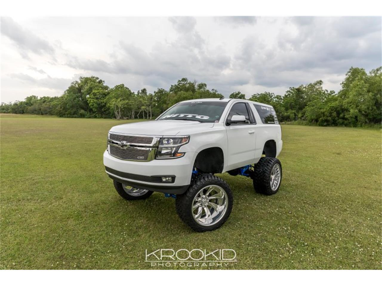 2015 Chevrolet Suburban for sale in Collierville, TN – photo 33