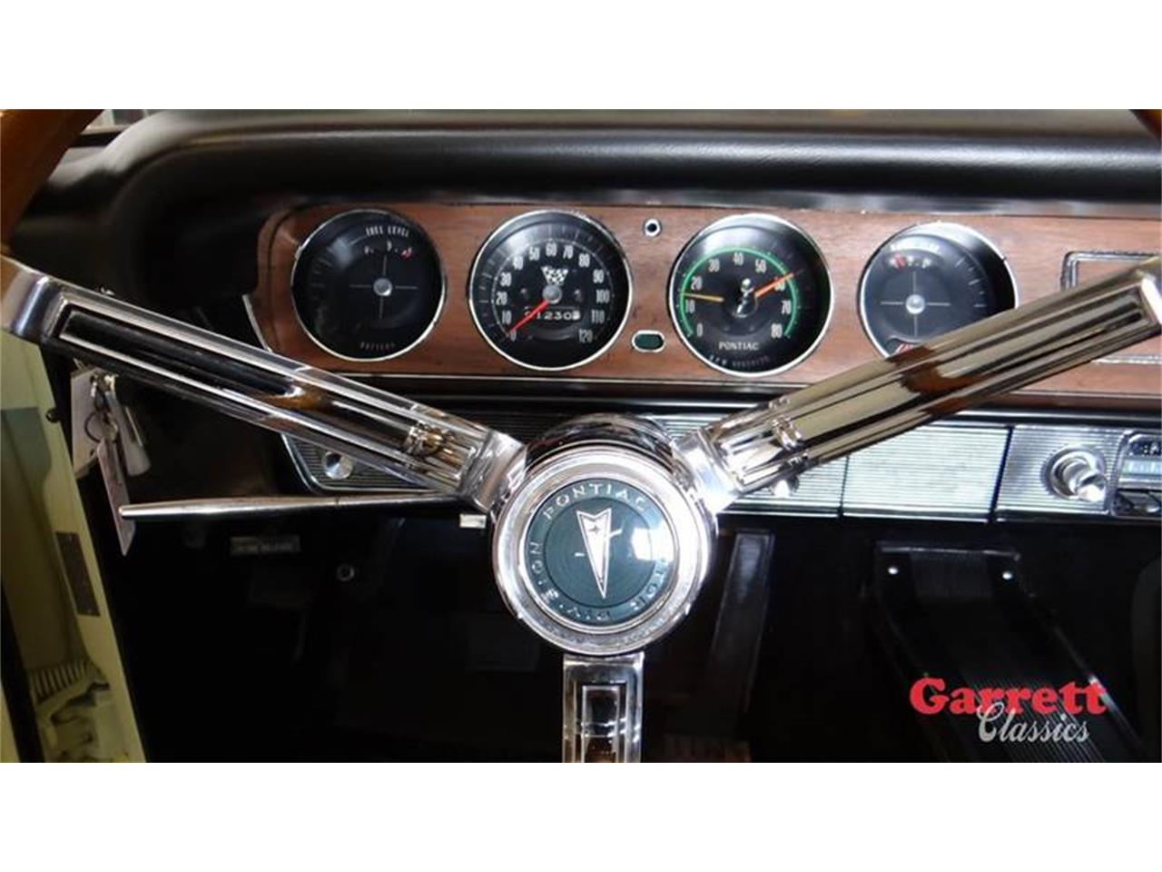 1965 Pontiac GTO for sale in Lewisville, TX – photo 19