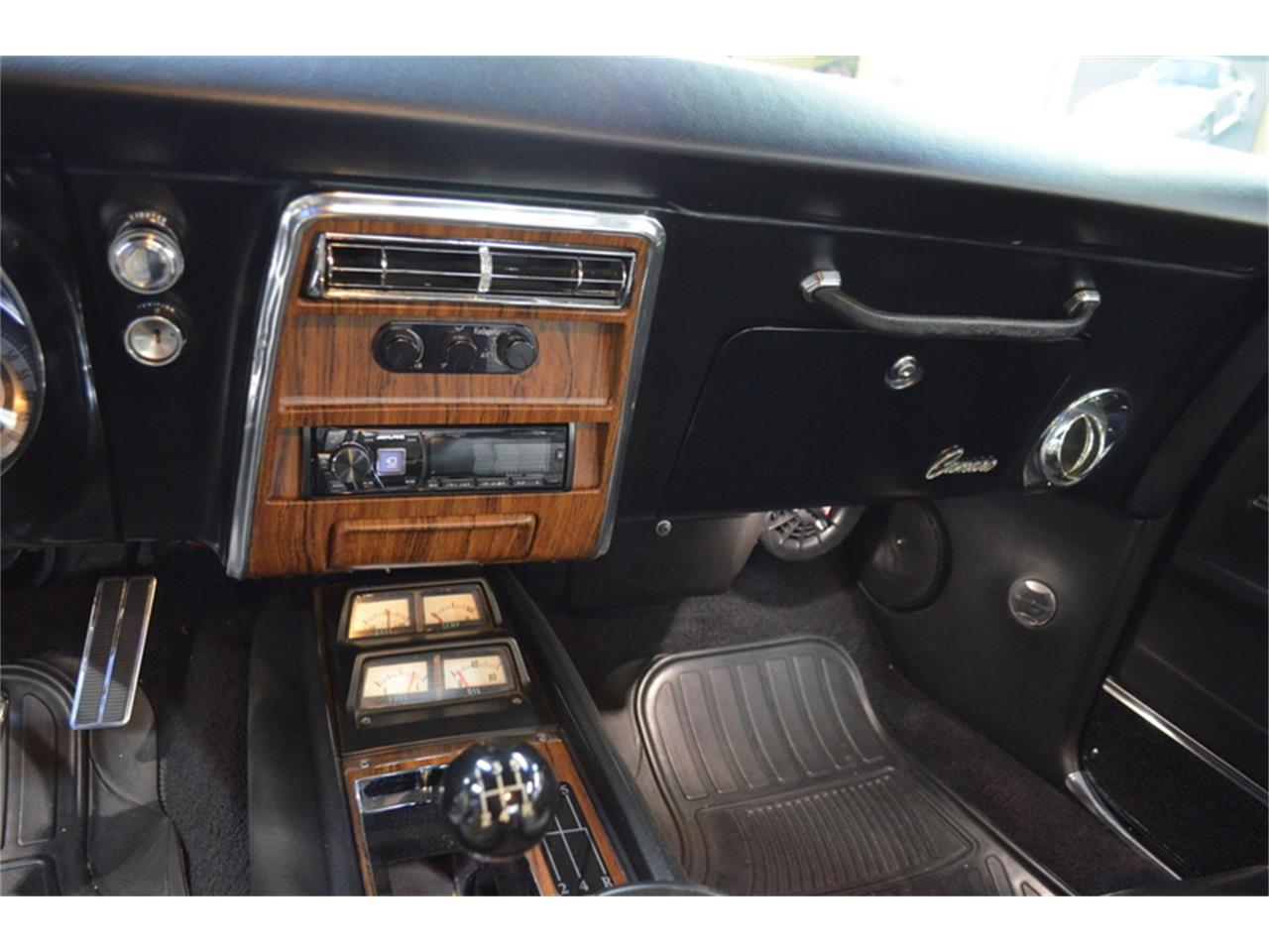 1968 Chevrolet Camaro for sale in Huntington Station, NY – photo 22