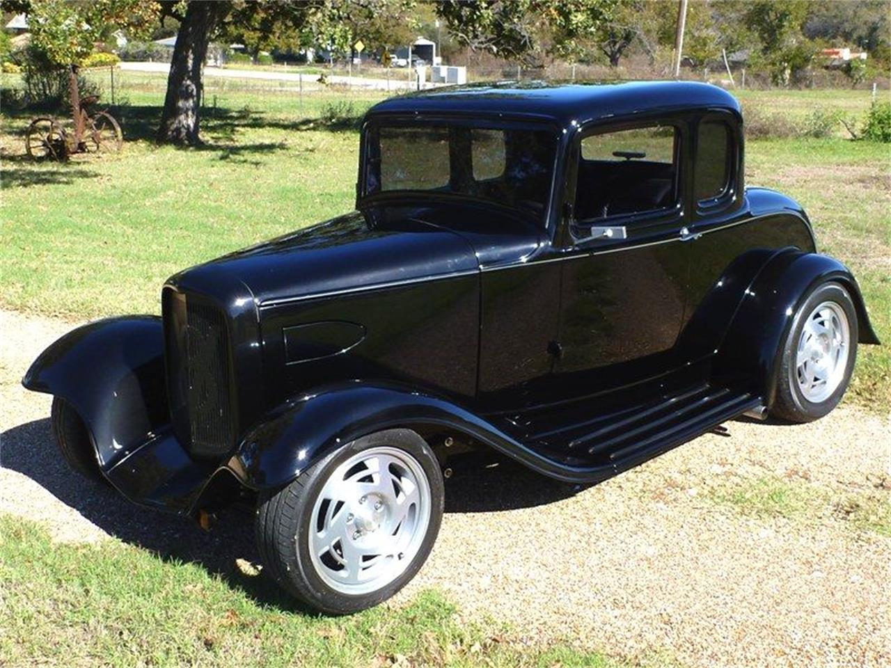 1932 Ford 5-Window Coupe for sale in Arlington, TX – photo 7