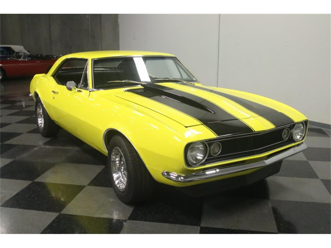 1967 Chevrolet Camaro for sale in Lithia Springs, GA – photo 17