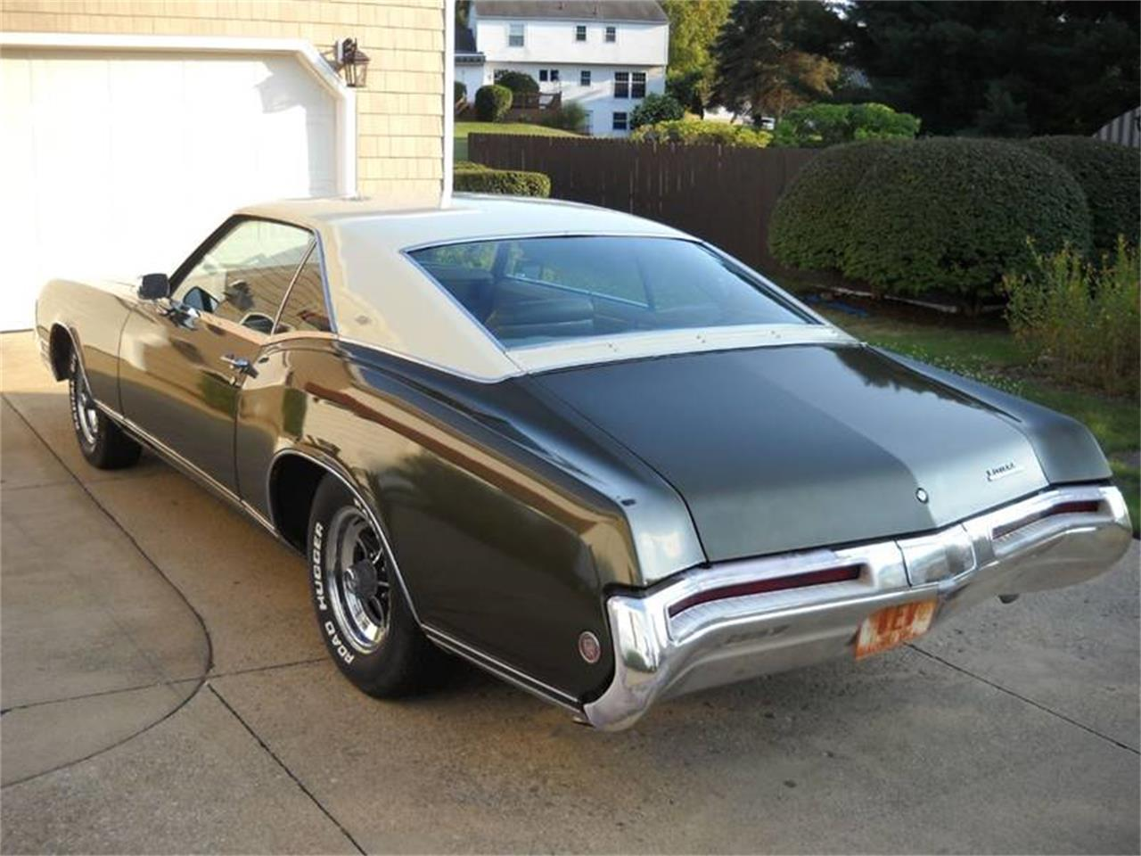 1968 Buick Riviera for sale in Ashland, OH – photo 3