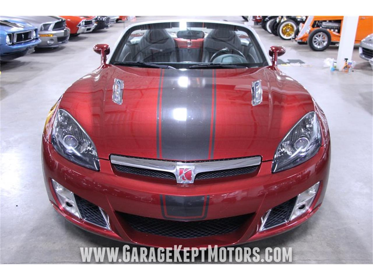 2009 Saturn Sky for sale in Grand Rapids, MI – photo 30