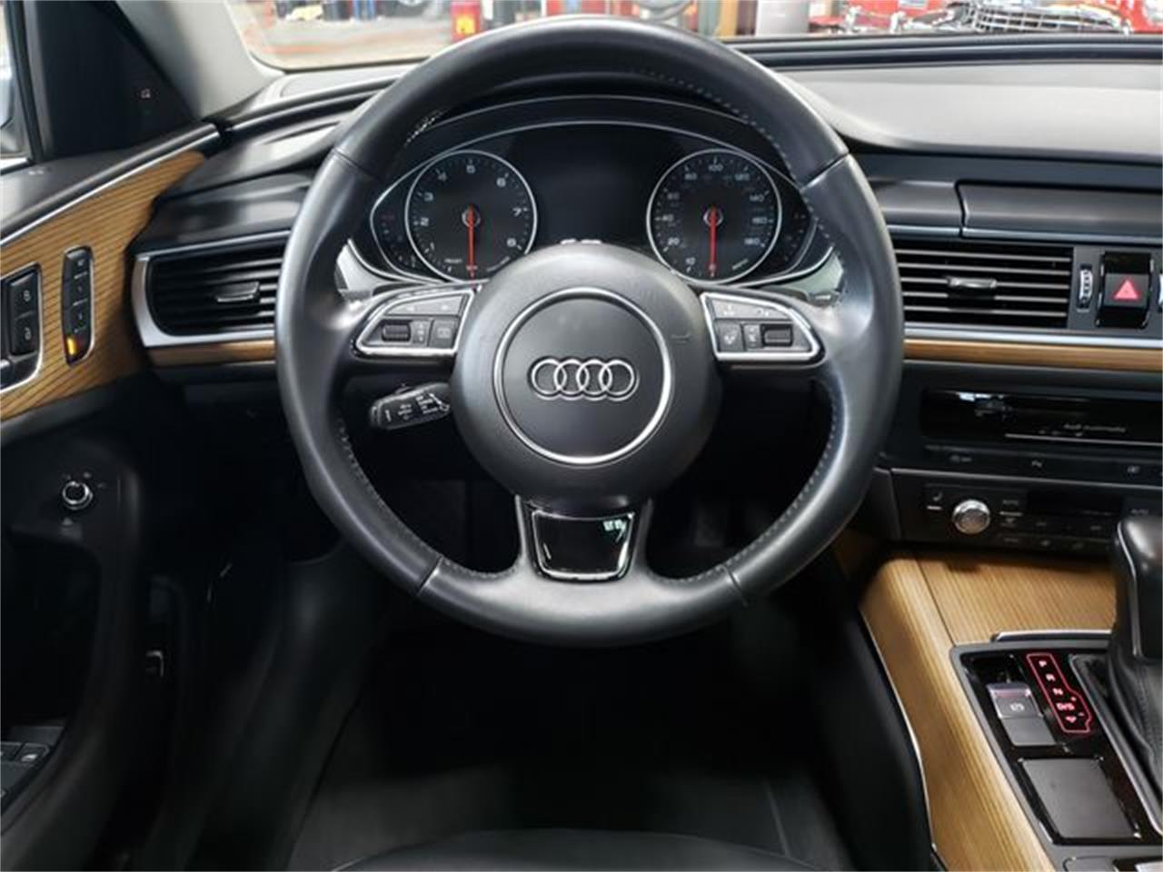 2016 Audi A6 for sale in Seattle, WA – photo 25