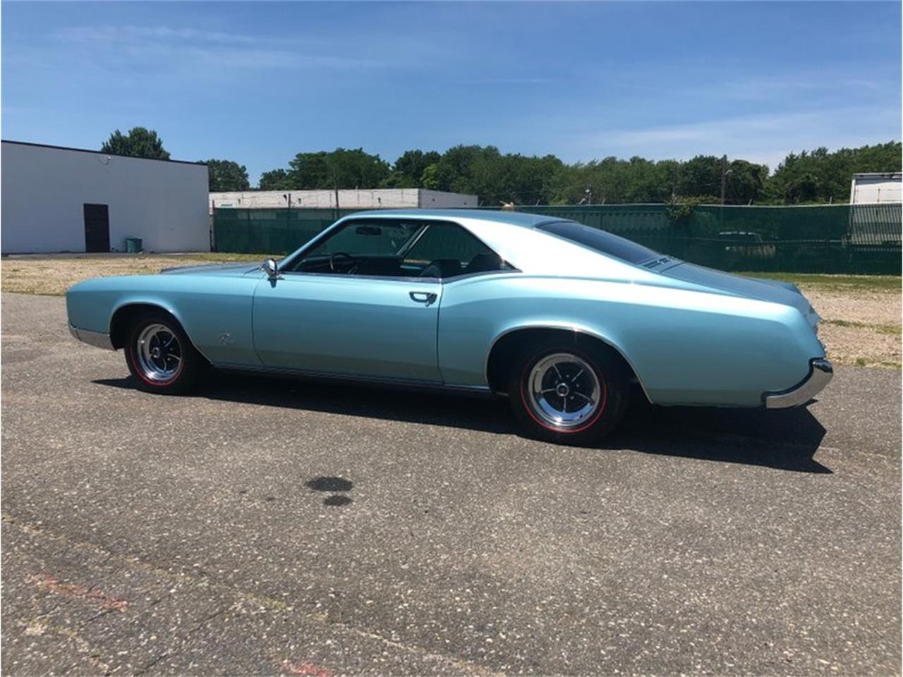 1967 Buick Riviera for sale in West Babylon, NY – photo 26