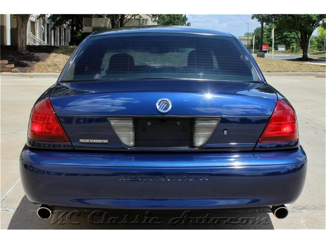 2003 Mercury Marauder for sale in Lenexa, KS – photo 34