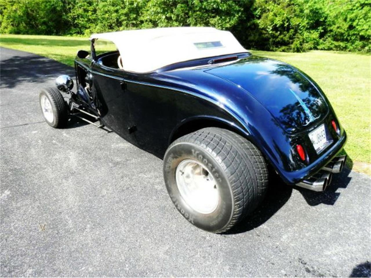 1933 Ford Roadster for sale in Cadillac, MI – photo 13