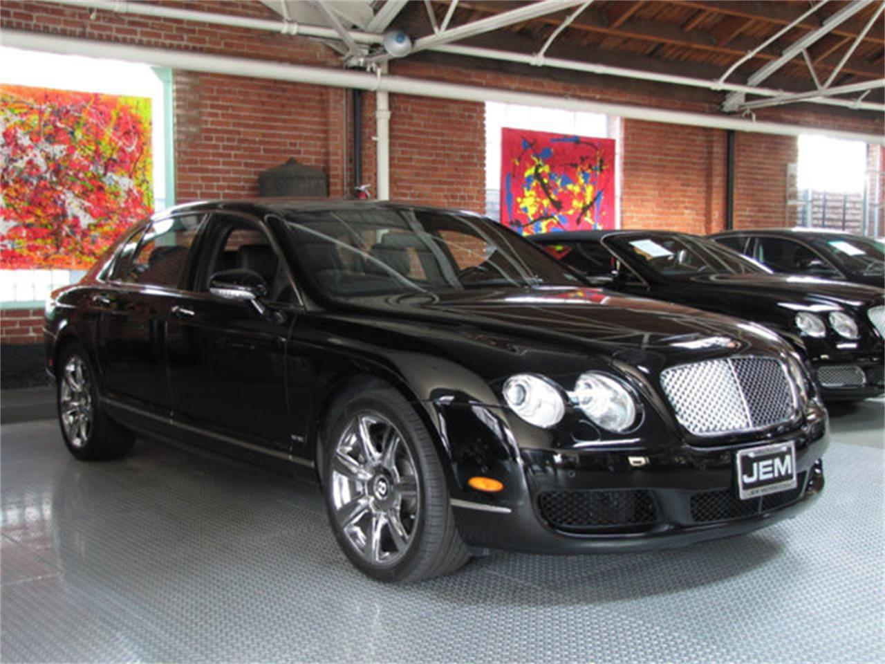 2006 Bentley Continental Flying Spur for sale in Hollywood, CA – photo 2