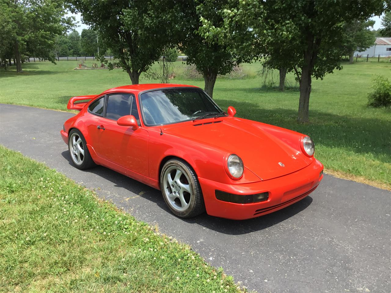 1979 Porsche 911 for sale in Hodgenville, KY – photo 2