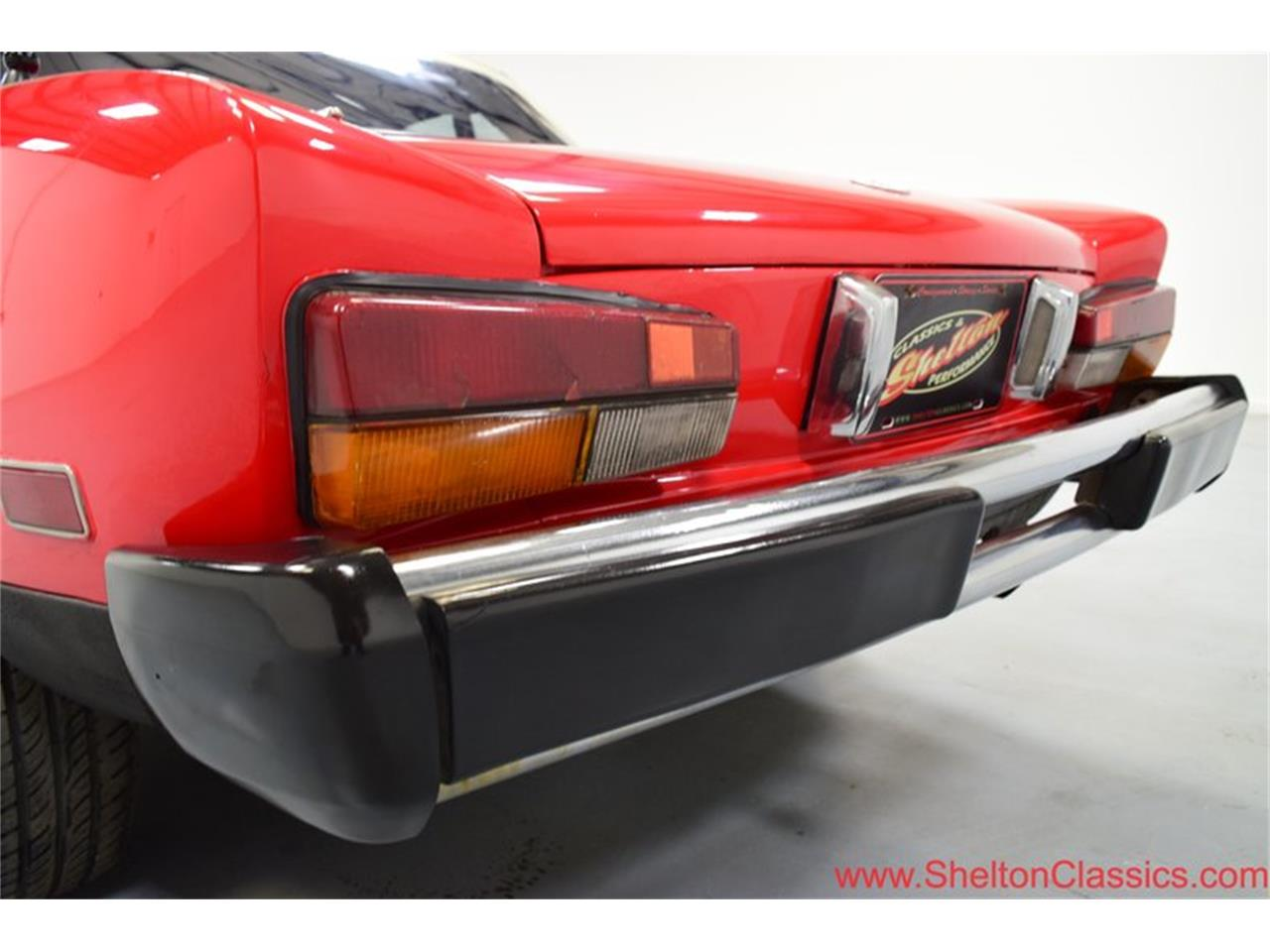 1980 Fiat Spider for sale in Mooresville, NC – photo 29