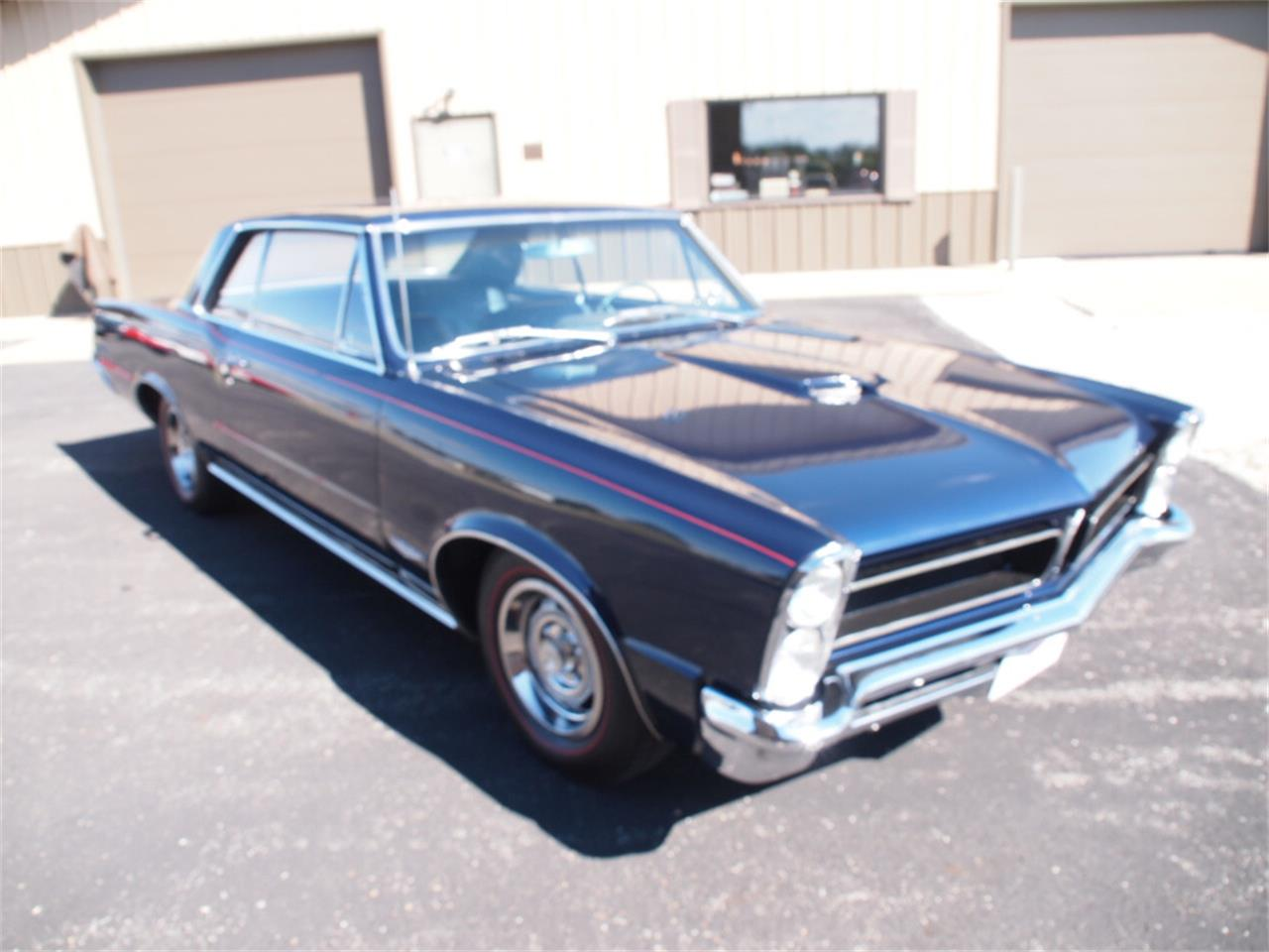 1965 Pontiac GTO for sale in North Canton, OH – photo 6