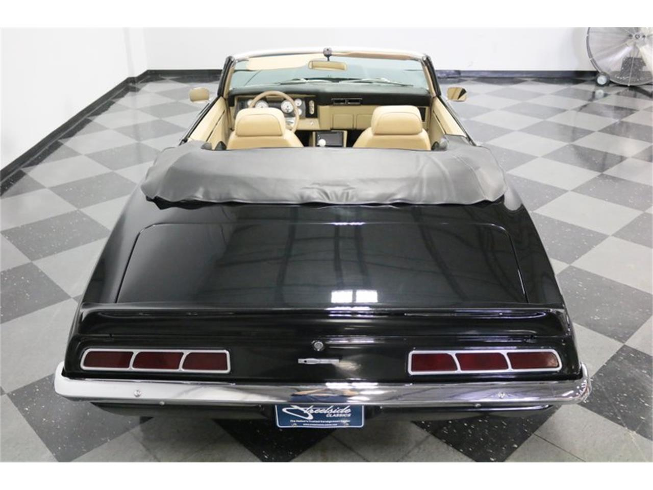 1969 Chevrolet Camaro for sale in Ft Worth, TX – photo 35