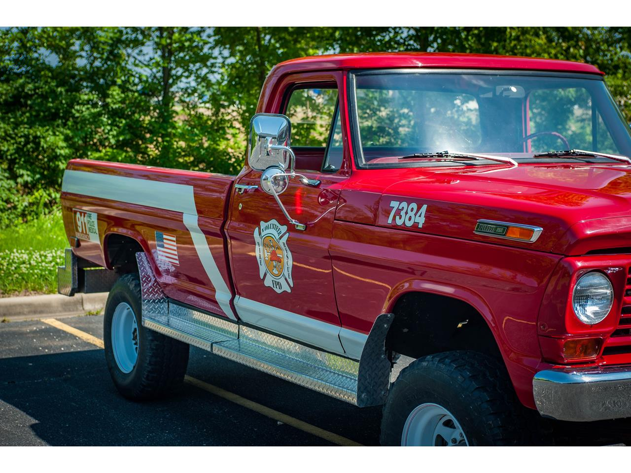 1968 Ford F250 for sale in O'Fallon, IL – photo 10