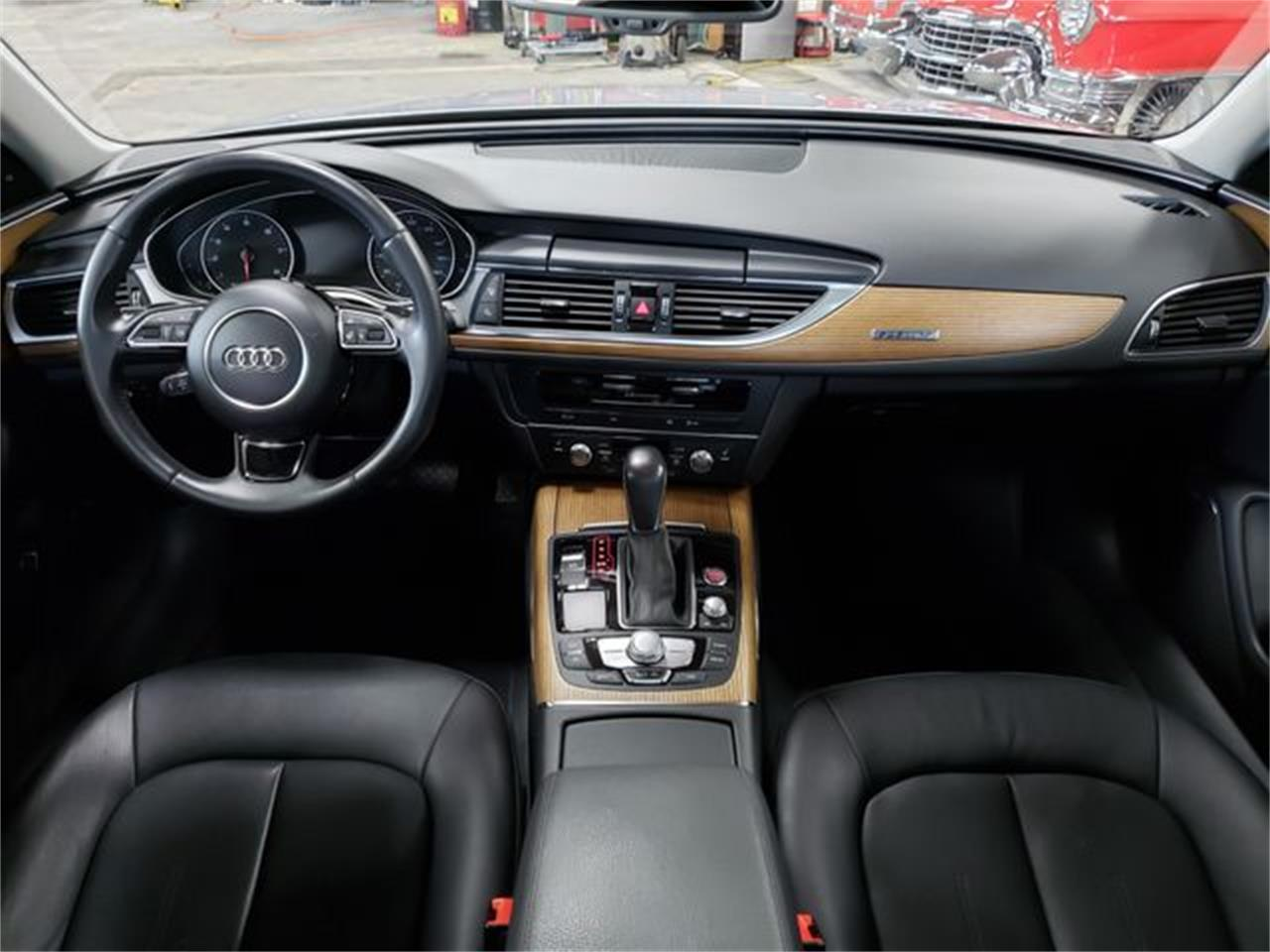 2016 Audi A6 for sale in Seattle, WA – photo 38