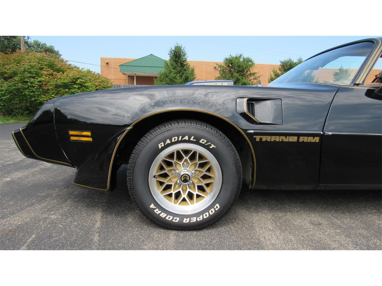1979 Pontiac Firebird Trans Am for sale in Milford, OH – photo 35