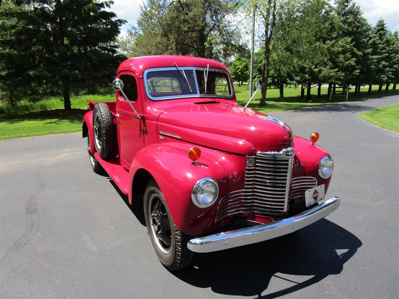1949 International KB3 for sale in Stanley, WI – photo 2