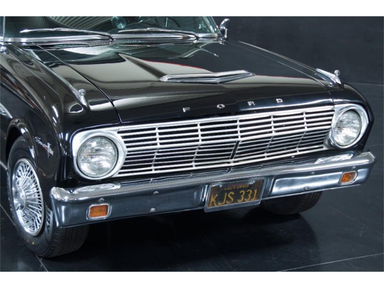 1963 Ford Falcon for sale in Milpitas, CA – photo 42