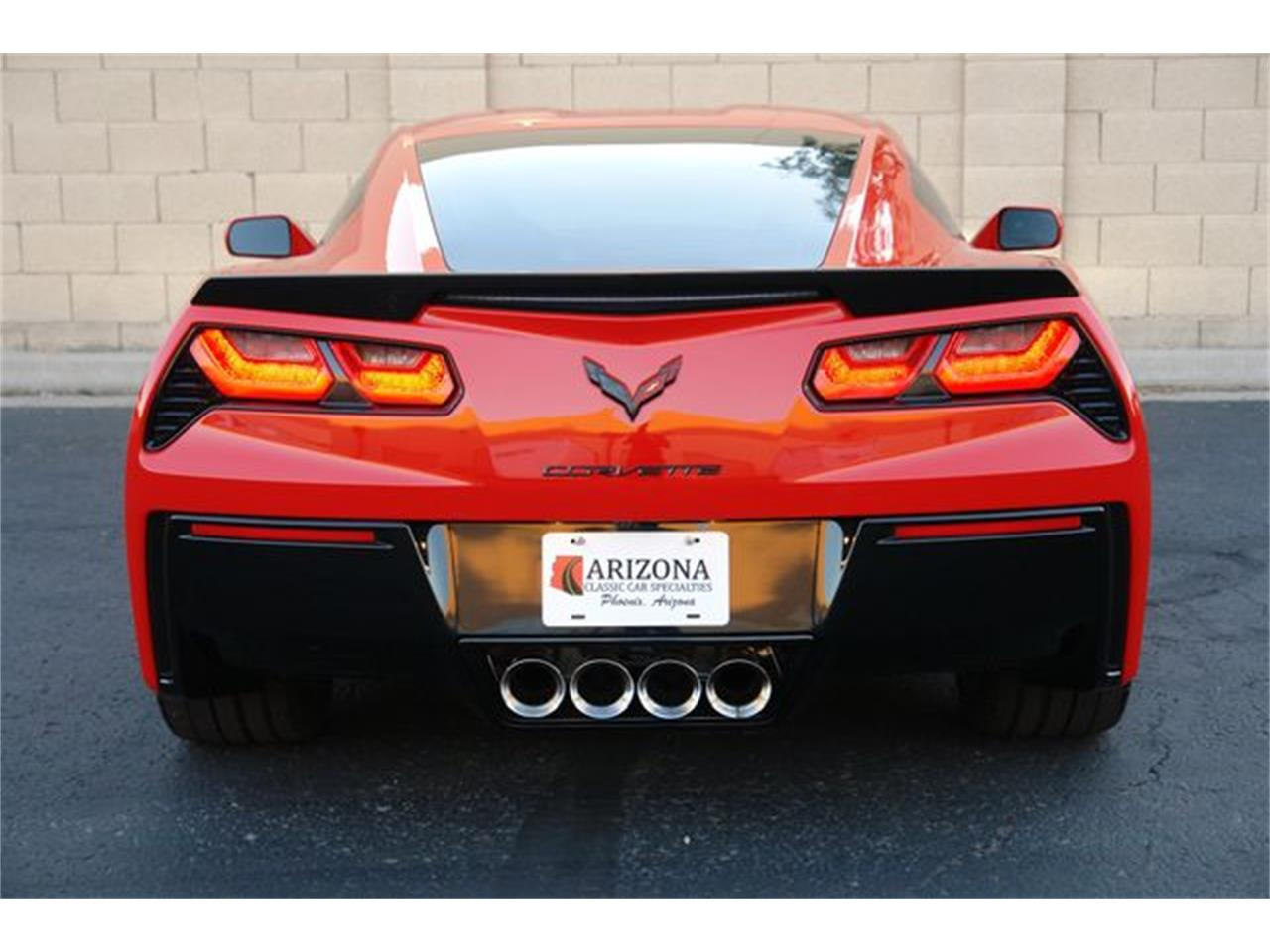 2017 Chevrolet Corvette for sale in Phoenix, AZ – photo 23