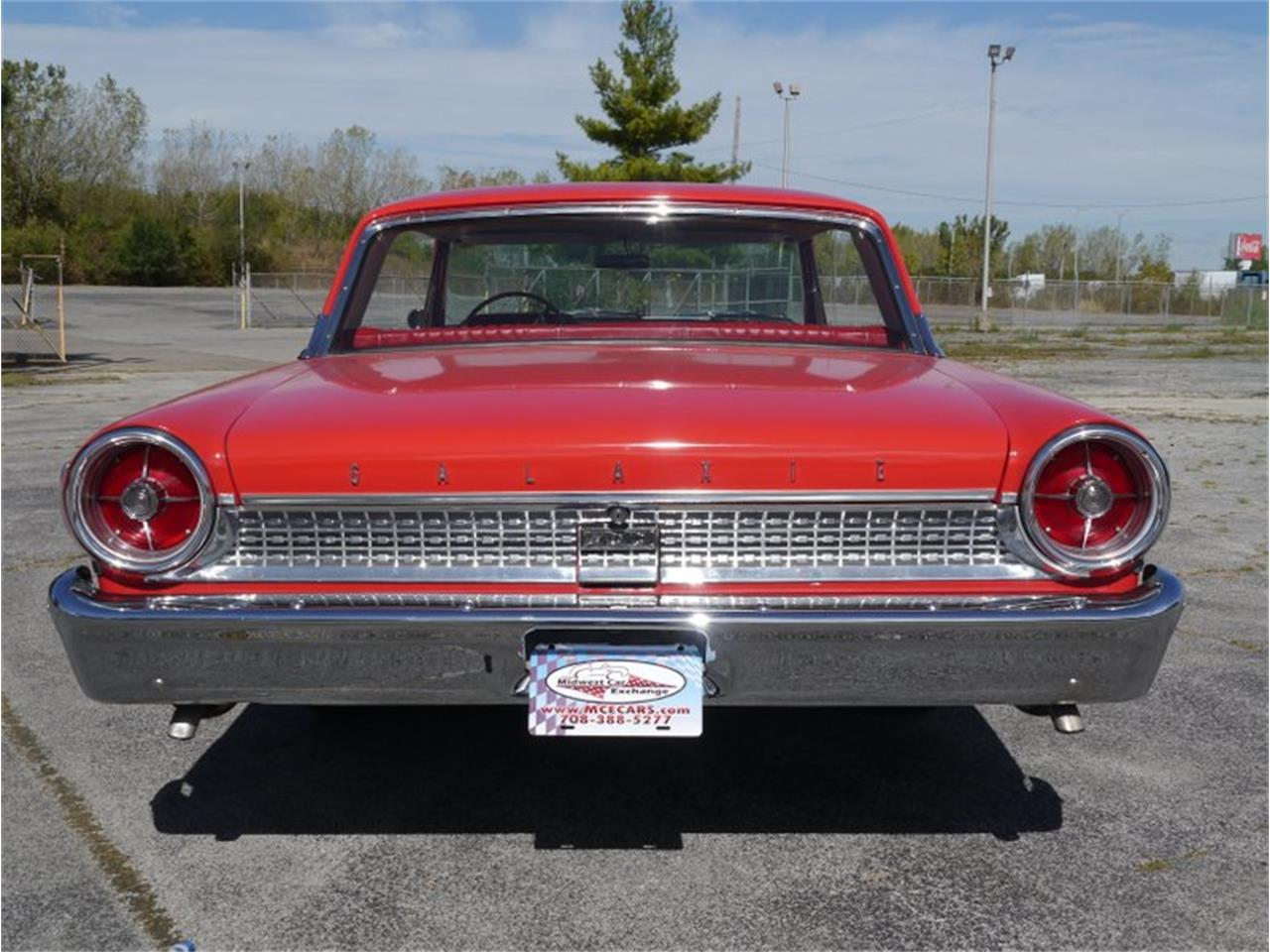 1963 Ford Galaxie 500 for sale in Alsip, IL – photo 16
