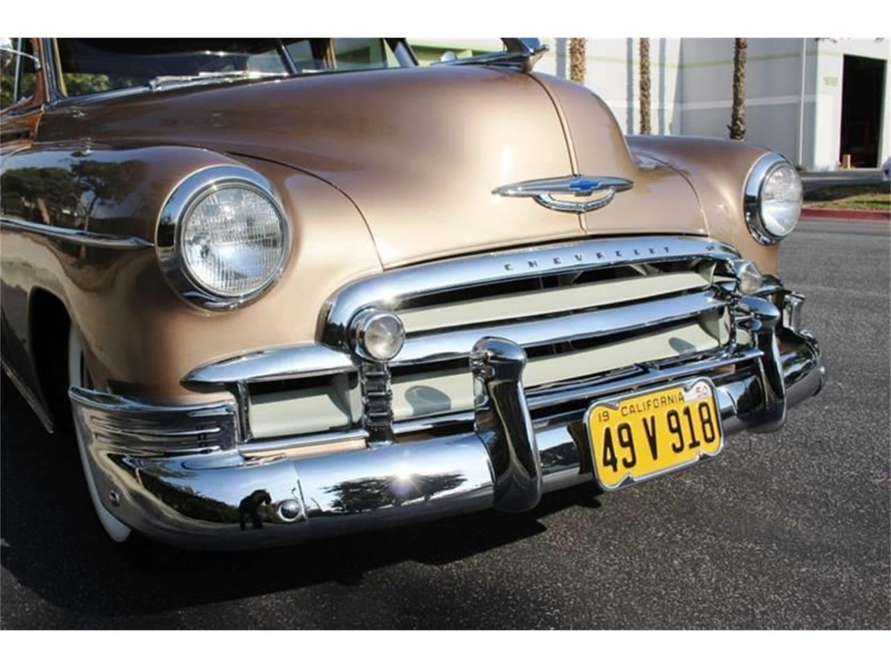 1950 Chevrolet Styleline Deluxe for sale in La Verne, CA – photo 13