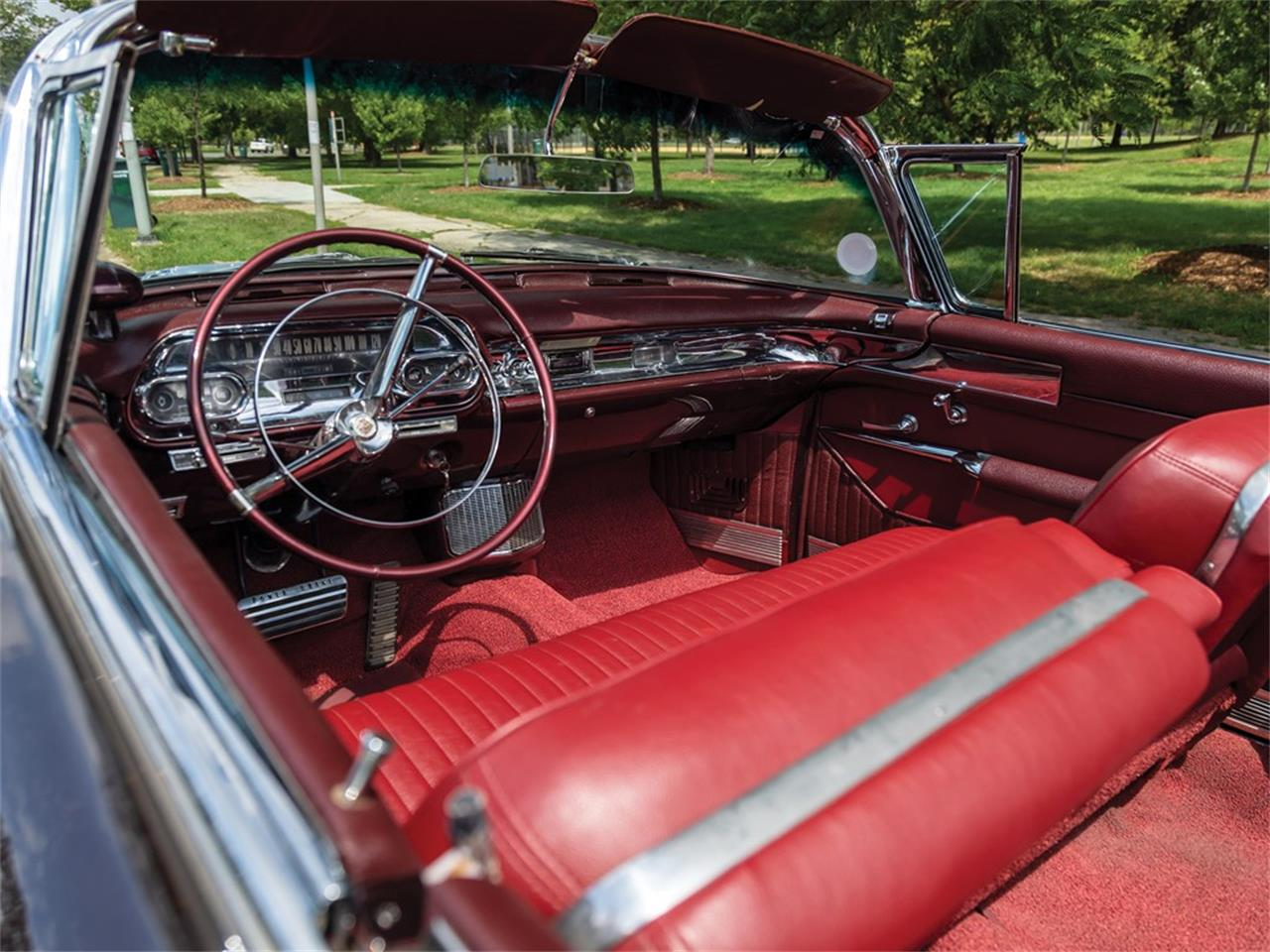 1957 Cadillac Eldorado Biarritz for sale in Auburn, IN – photo 4