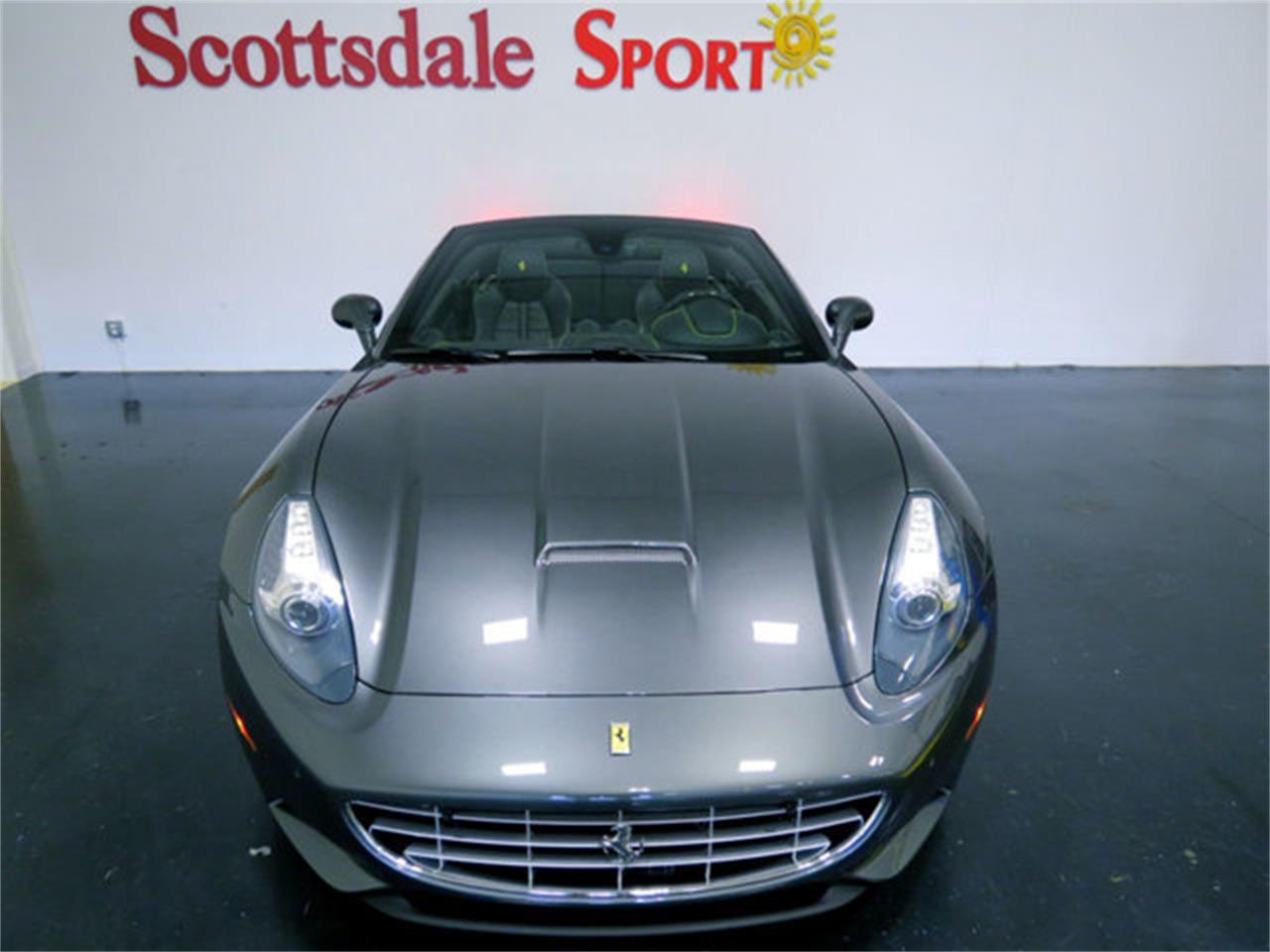 2013 Ferrari California for sale in Burlingame, CA – photo 17