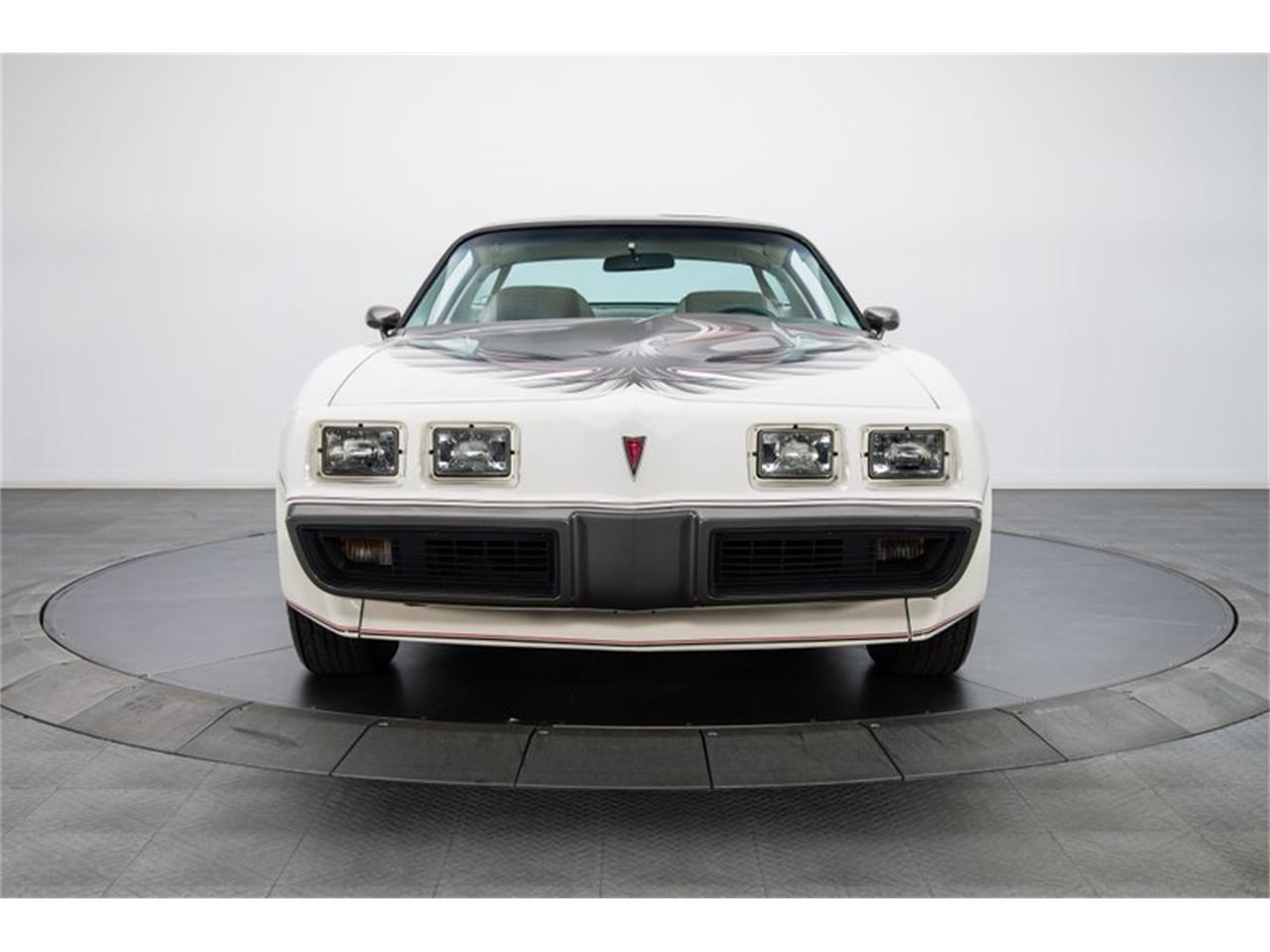 1980 Pontiac Firebird Trans Am Turbo Indy Pace Car Edition for sale in Charlotte, NC – photo 8
