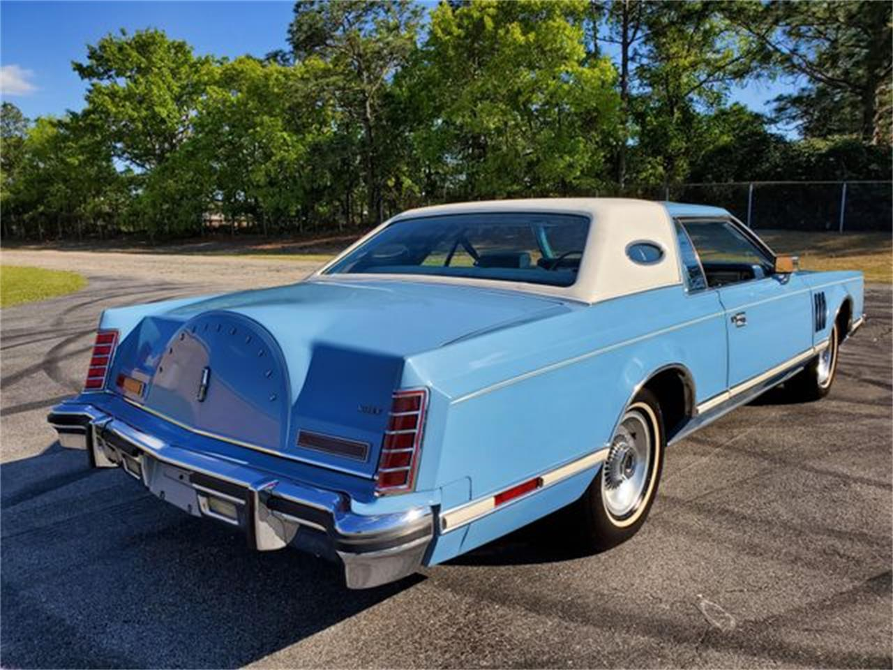 1979 Lincoln Continental for sale in Hope Mills, NC – photo 11