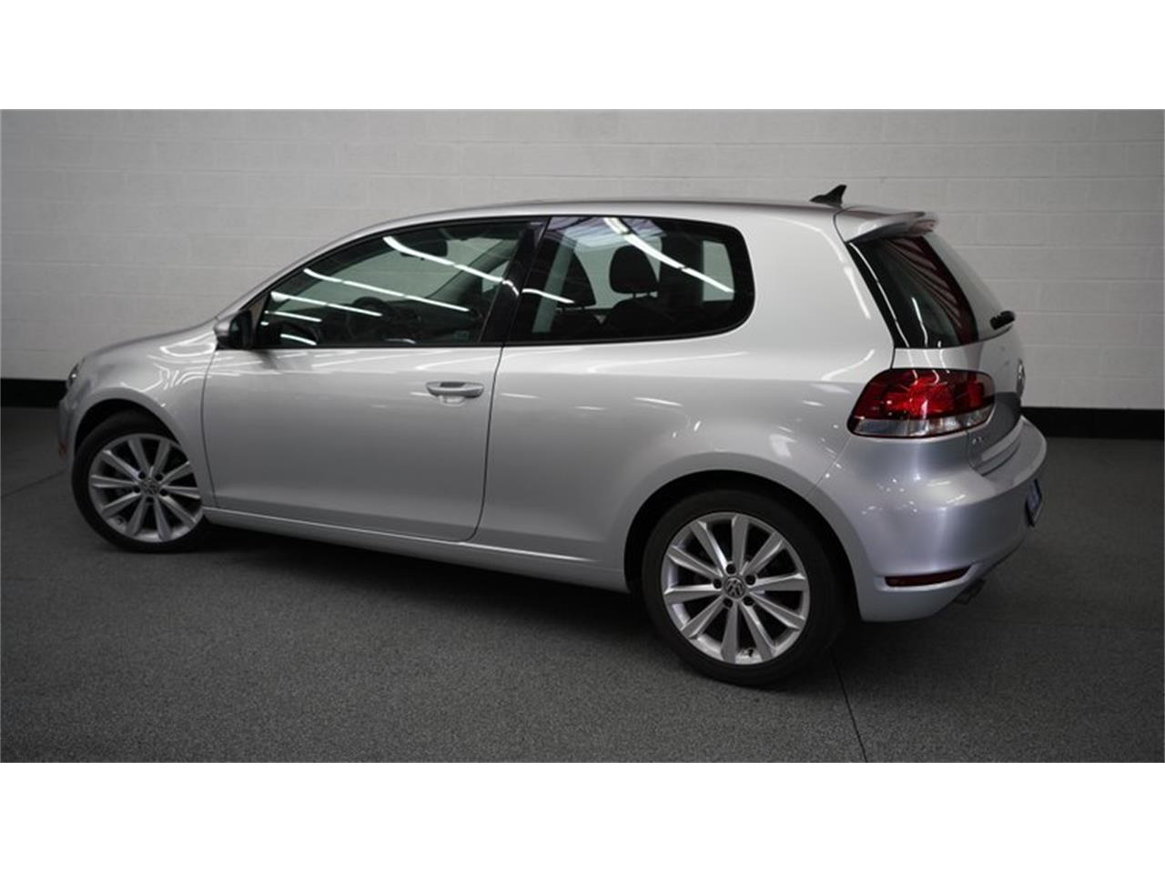 2012 Volkswagen Golf for sale in Gilbert, AZ