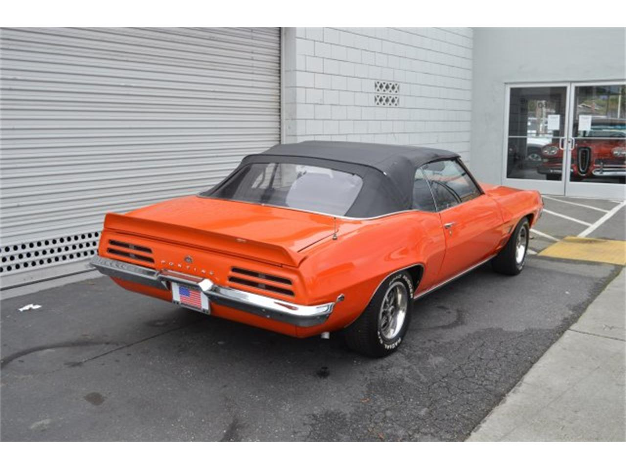 1968 Pontiac Firebird for sale in San Jose, CA – photo 25