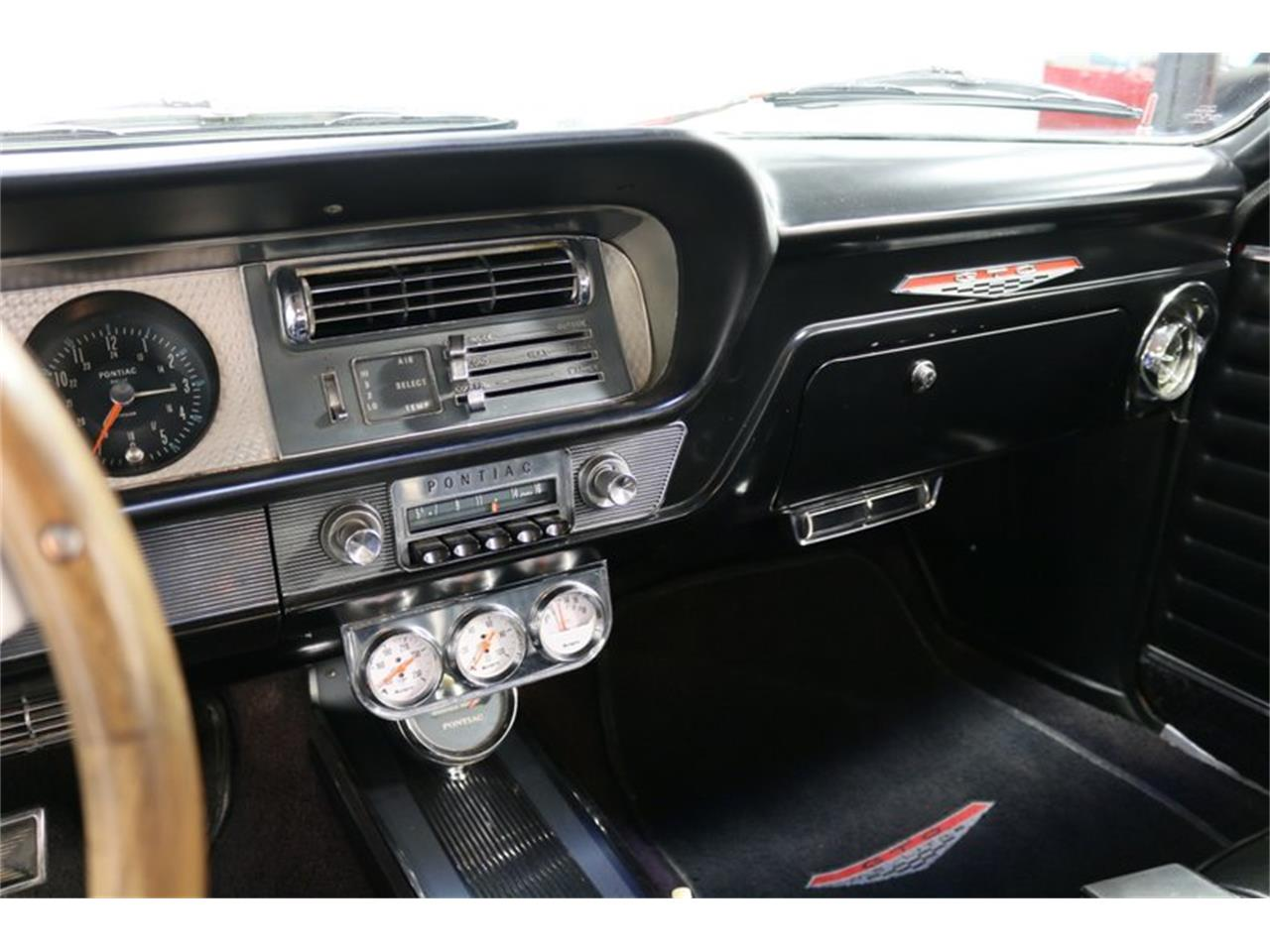 1964 Pontiac GTO for sale in Ft Worth, TX – photo 52