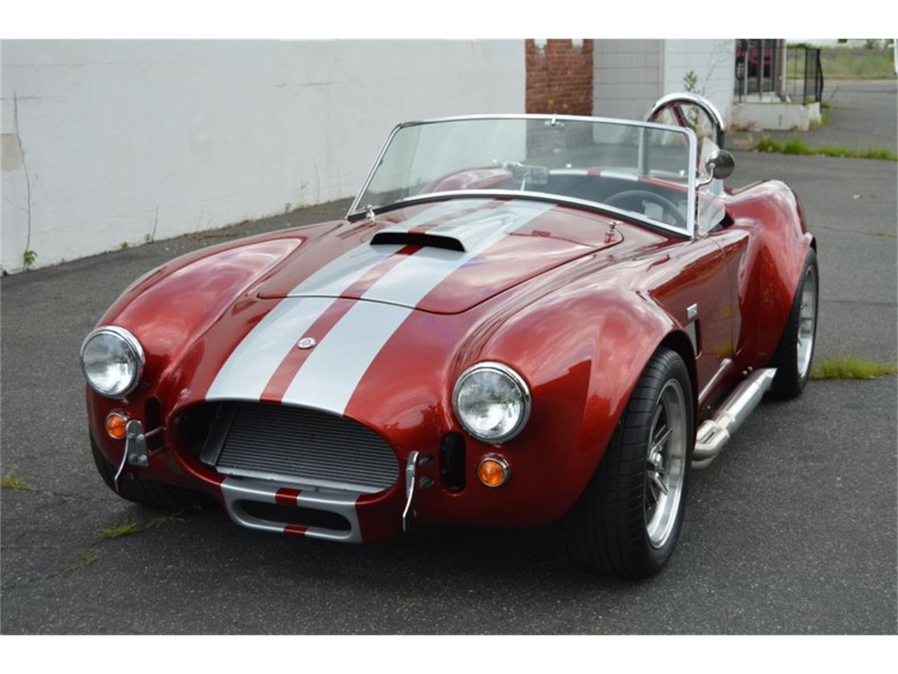 1965 Factory Five Cobra for sale in Springfield, MA – photo 2