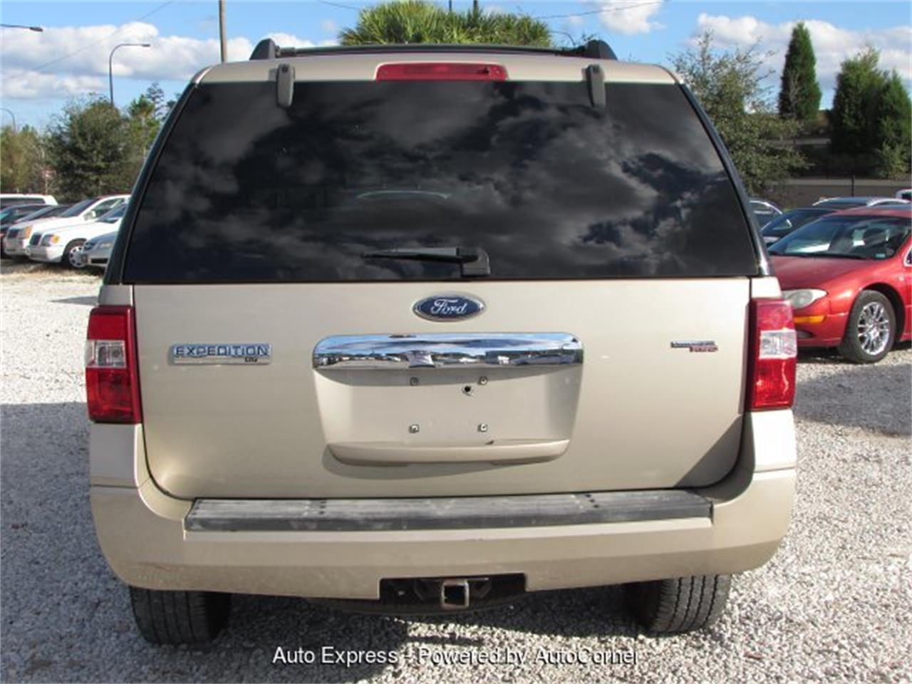 2008 Ford Expedition for sale in Orlando, FL – photo 6