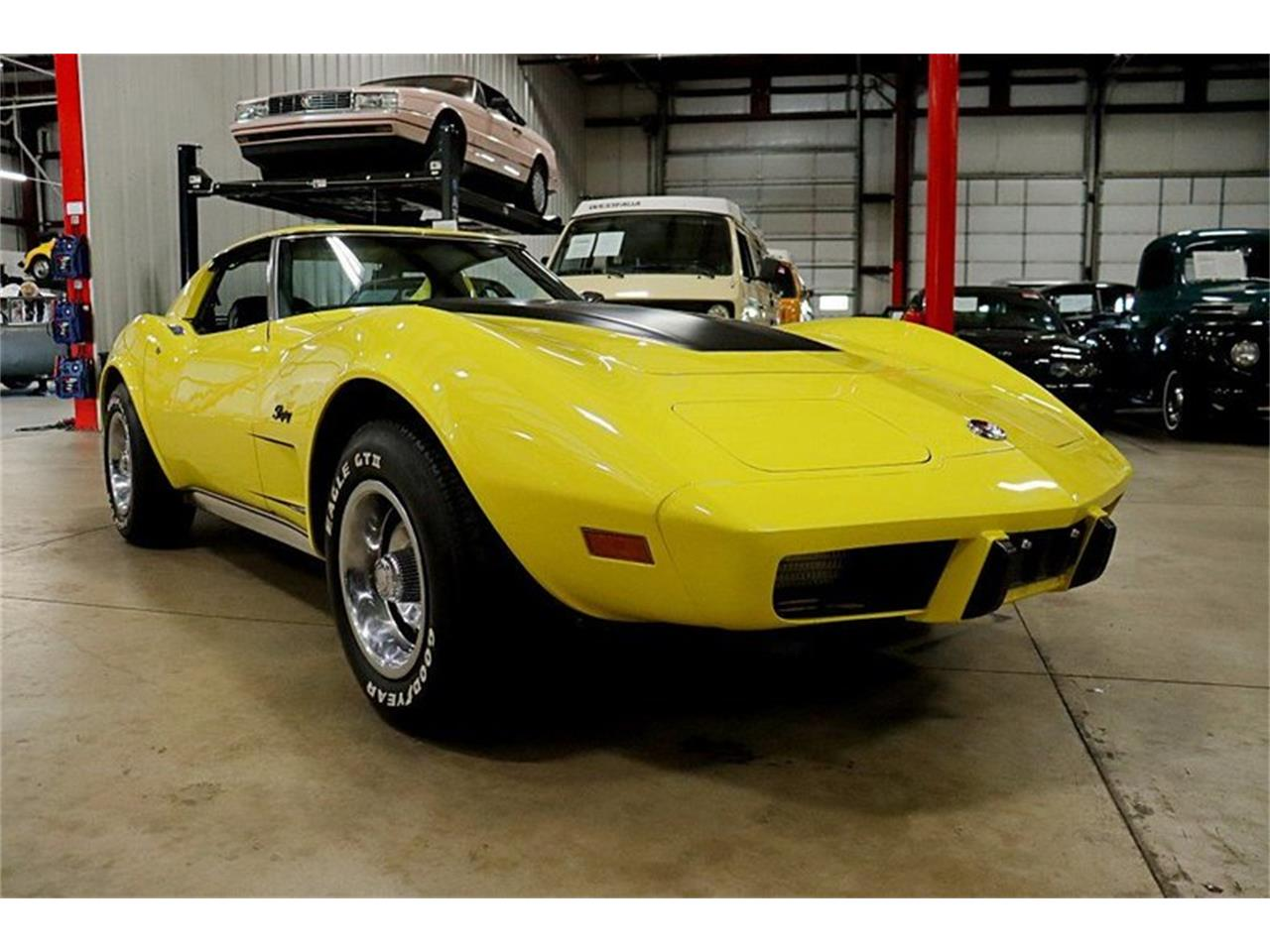 1976 Chevrolet Corvette for sale in Kentwood, MI – photo 77
