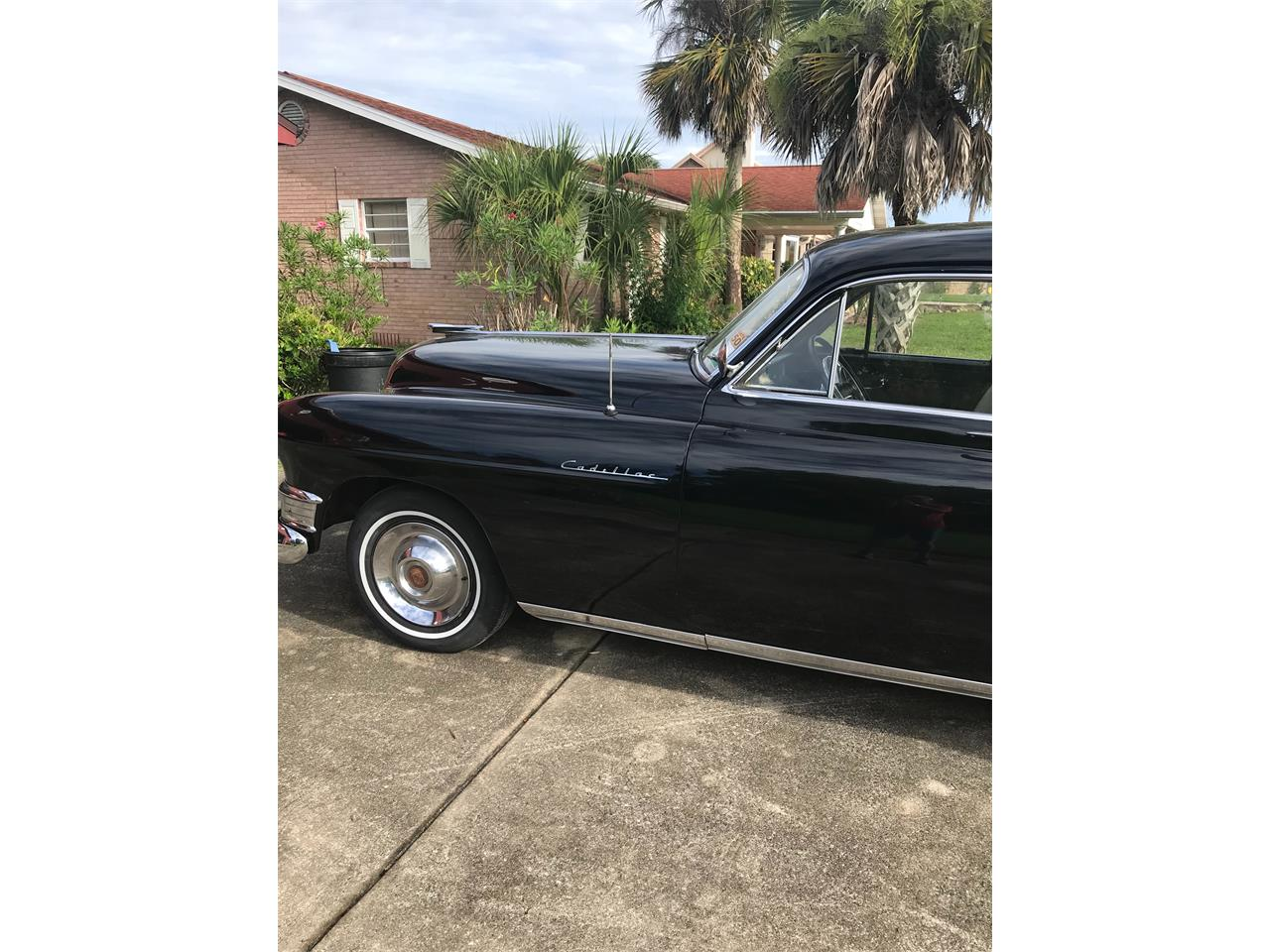 1949 Cadillac 4-Dr Sedan for sale in Land O Lakes, FL – photo 5