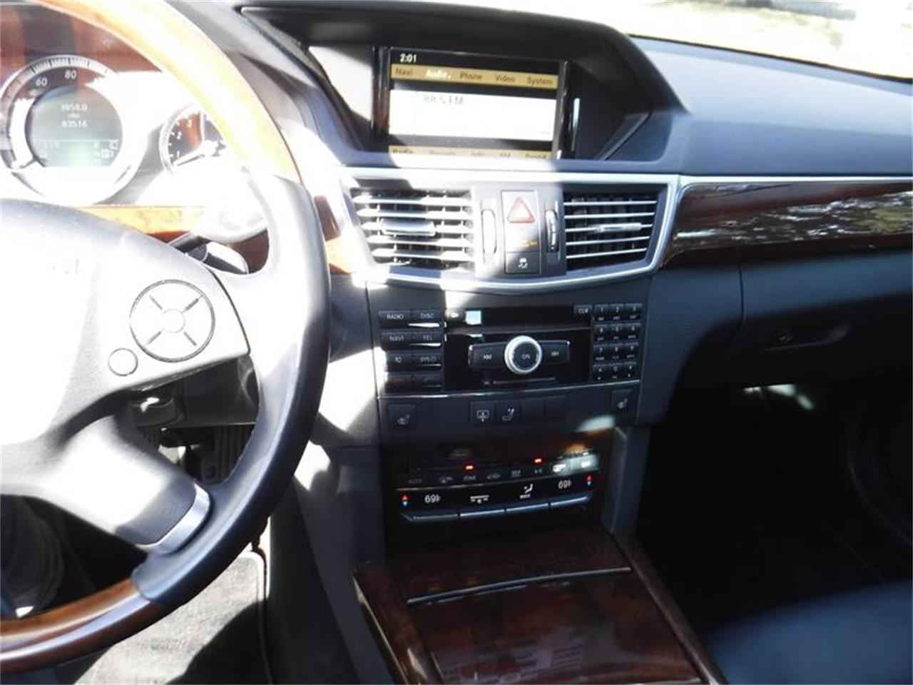 2010 Mercedes-Benz E-Class for sale in Thousand Oaks, CA – photo 12