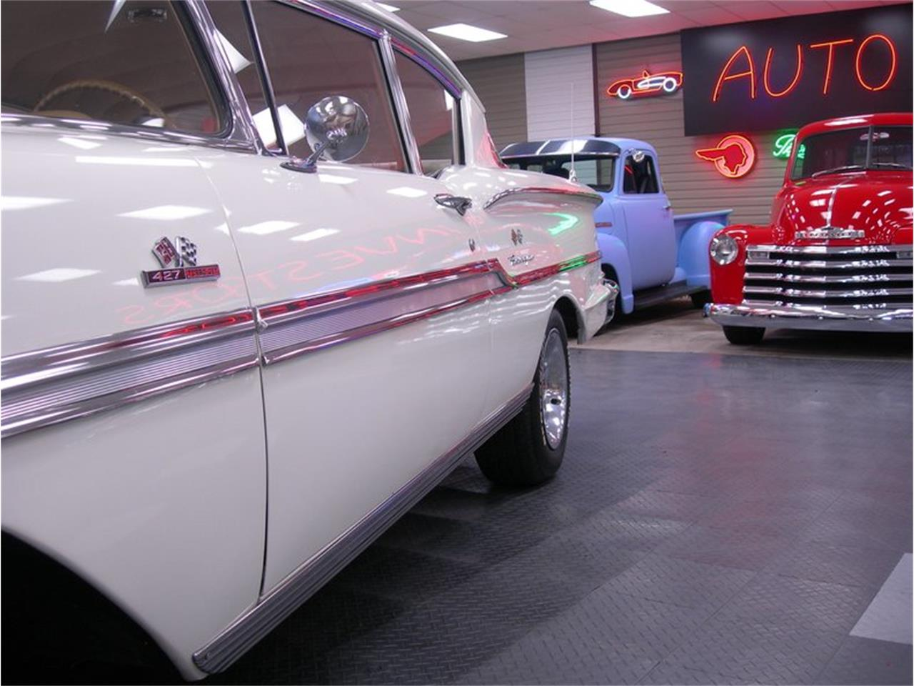 1958 Chevrolet Biscayne for sale in Dothan, AL – photo 22