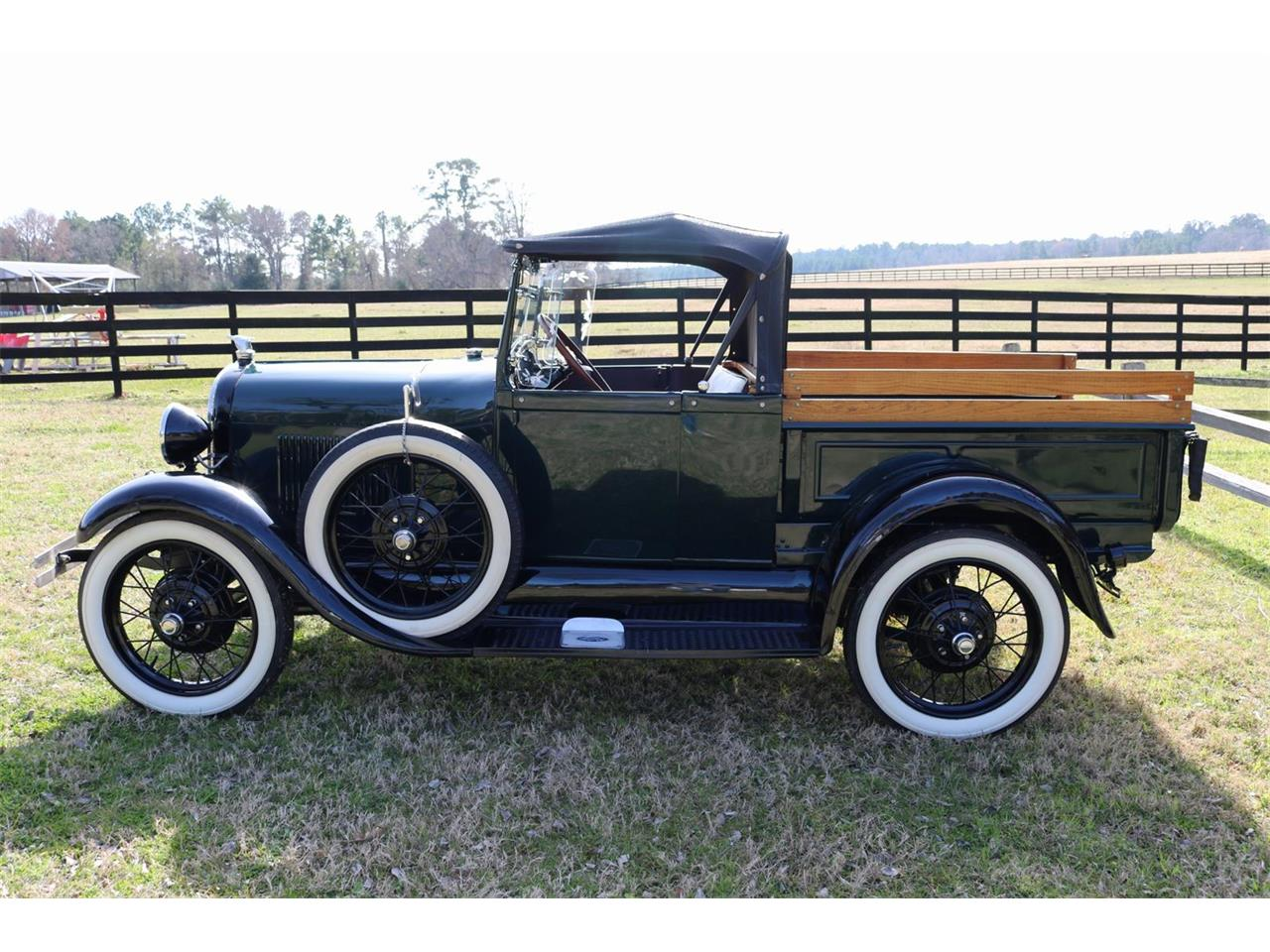 1928 Ford Model A for sale in Conroe, TX – photo 8