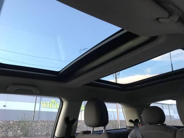2014 Mini Cooper Low 58k Miles Navigation Panoramic Sunroof For Sale In El Paso Tx Classiccarsbay Com