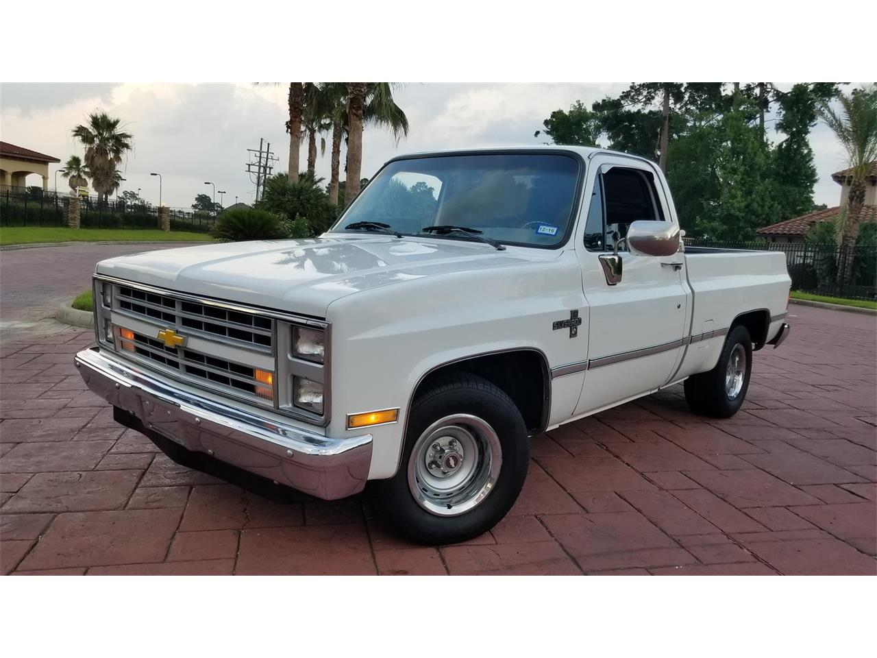 1987 Chevrolet C10 for sale in Conroe, TX – photo 3