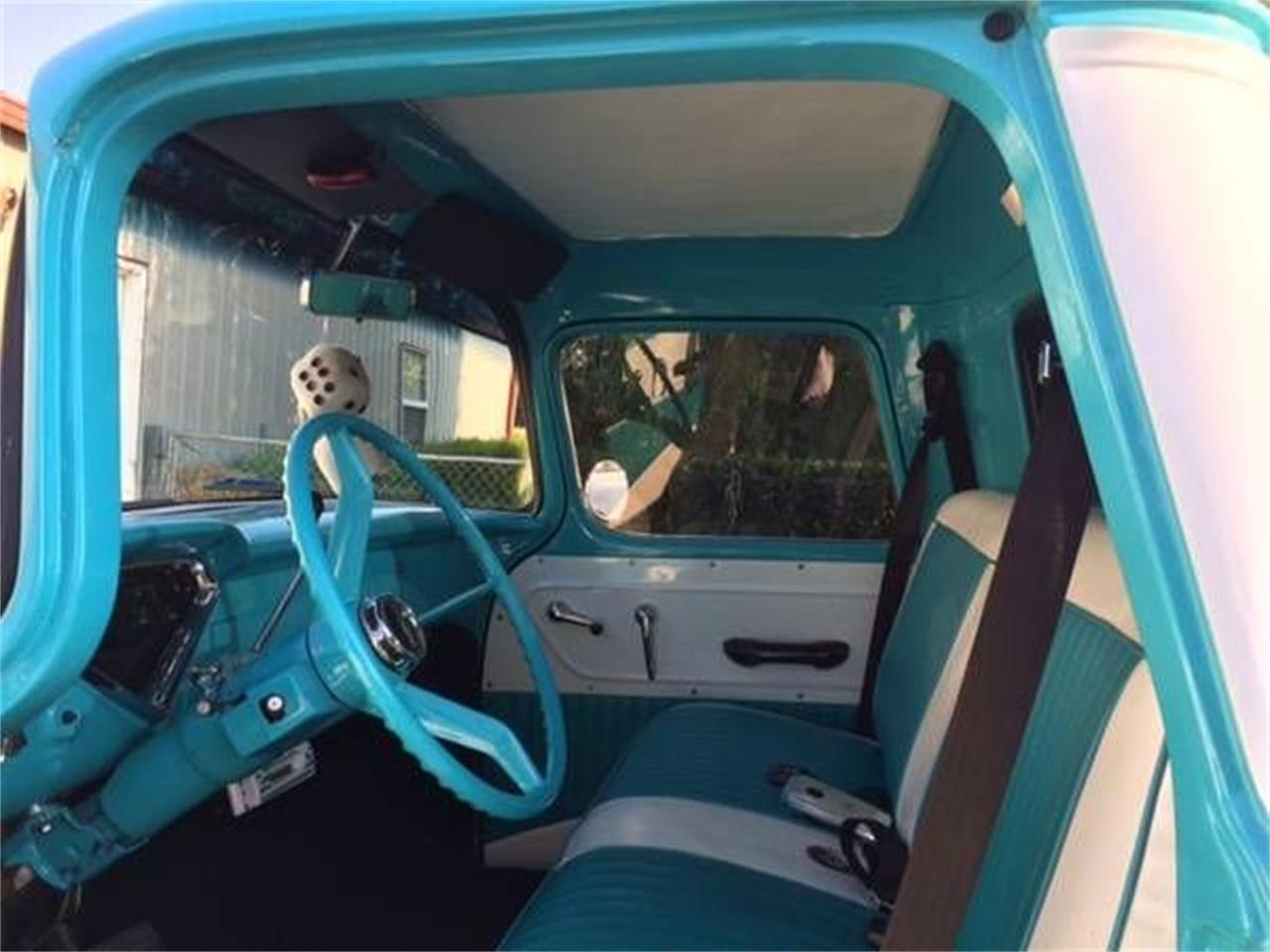 1958 Chevrolet Pickup for sale in Cadillac, MI – photo 4