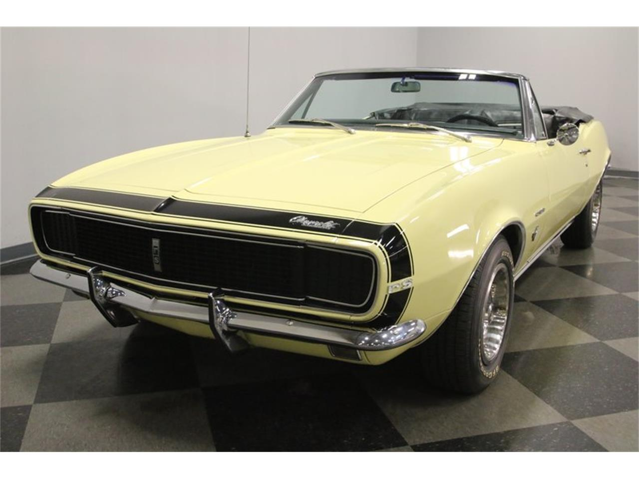 1967 Chevrolet Camaro for sale in Lavergne, TN – photo 20