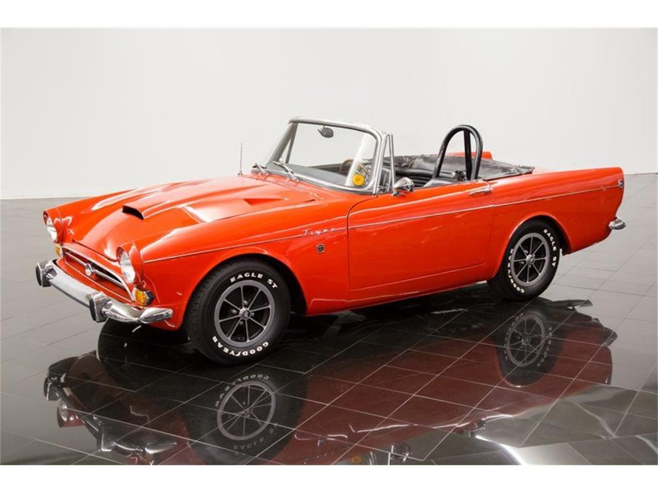 1966 Sunbeam Tiger for sale in St. Louis, MO – photo 2