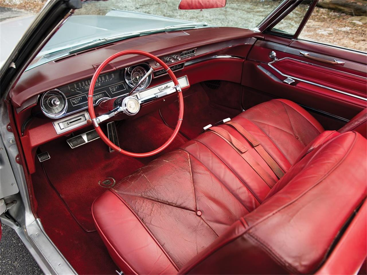 1965 Cadillac DeVille for sale in Fort Lauderdale, FL ...