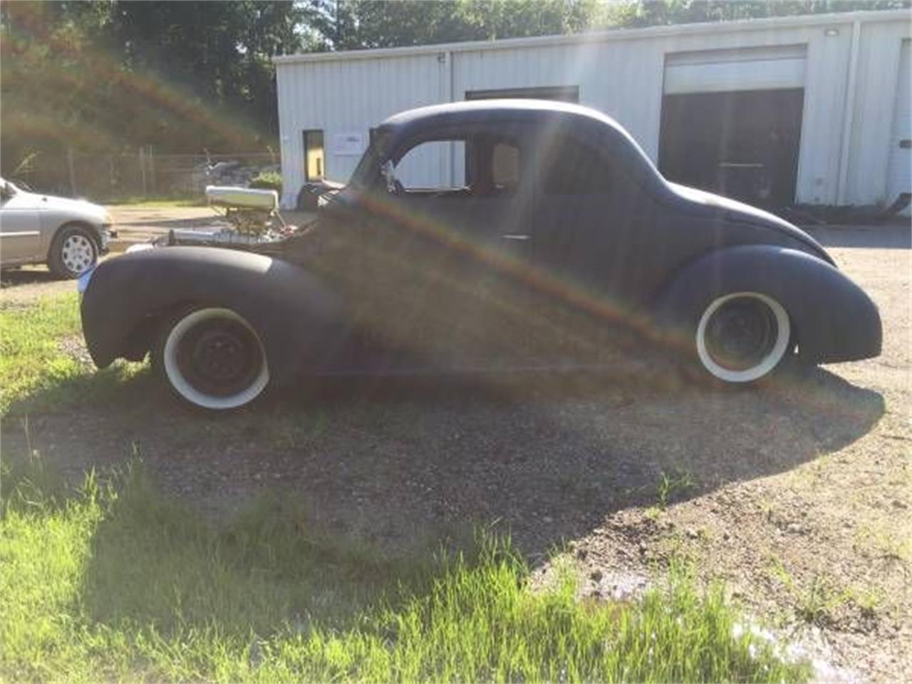 1940 Ford Coupe for sale in Cadillac, MI – photo 11