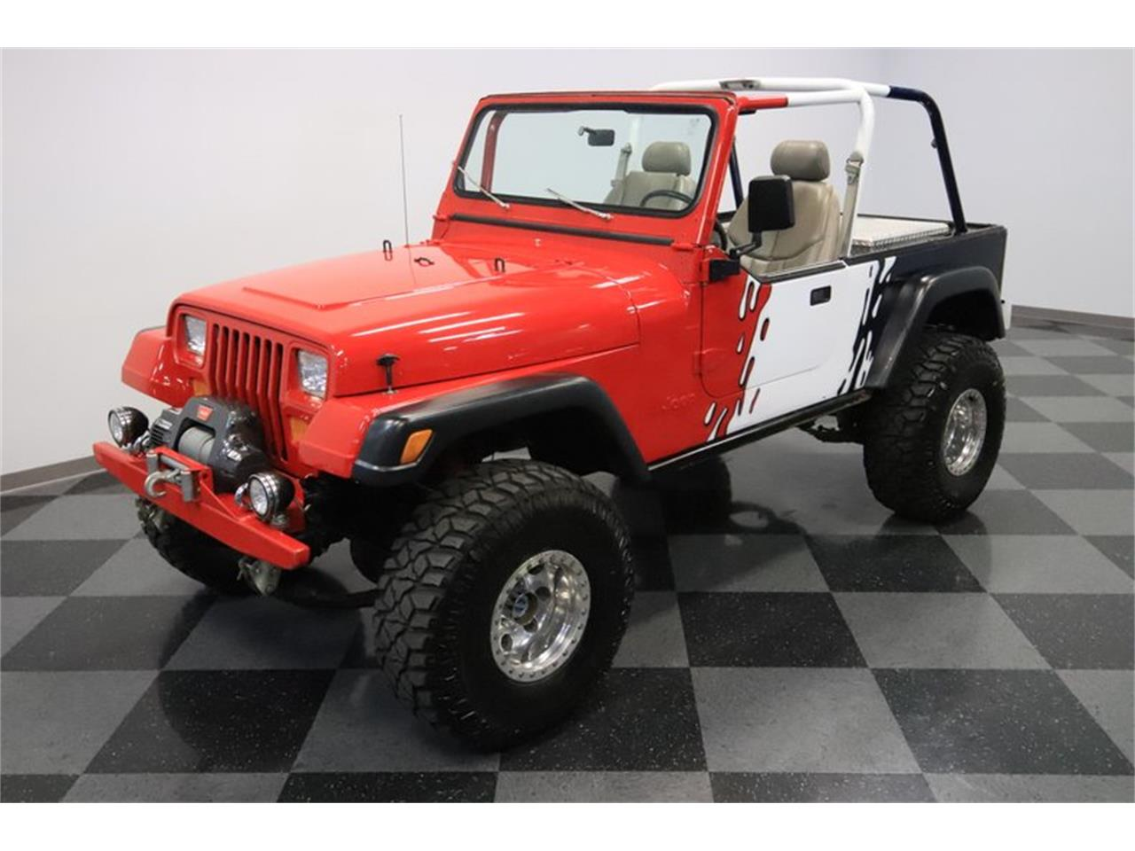 1983 Jeep CJ8 Scrambler for sale in Mesa, AZ – photo 20