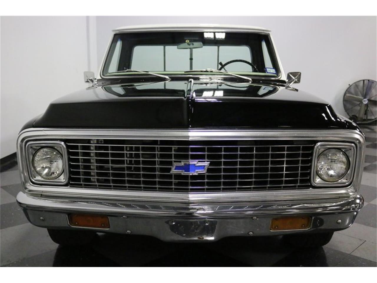 1972 Chevrolet C10 for sale in Ft Worth, TX – photo 19
