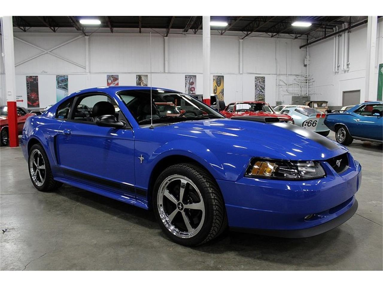 2003 Ford Mustang for sale in Kentwood, MI – photo 7
